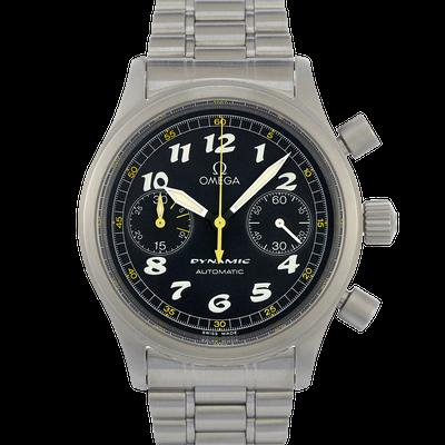Omega Dynamic  - 5240.50