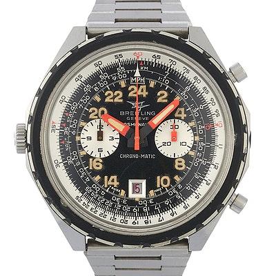 Breitling Cosmonaute Chronomatic - 1809