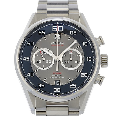 Tag Heuer Carrera Calibre 36 Chronograph Flyback - CAR2B10.BA0799
