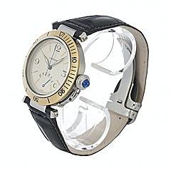 Cartier Pasha  - W31012H3