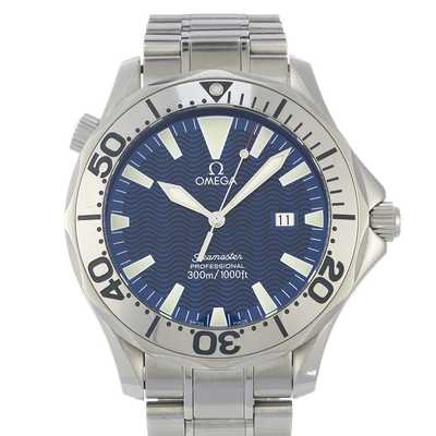 Omega Seamaster  - 2265.80