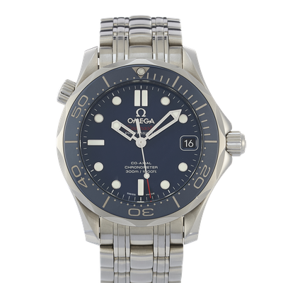 Omega Seamaster Diver 300M Co-Axial - 212.30.36.20.03.001