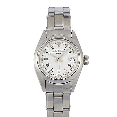Rolex Lady-Datejust 26 - 6917