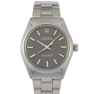 Rolex Oyster Perpetual 34 - 1002