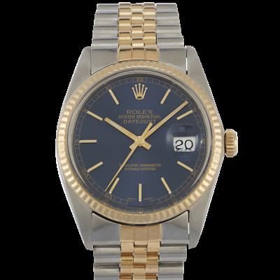 Rolex Datejust 36 - 16013