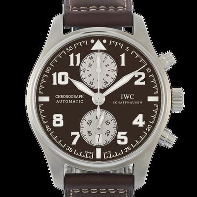 IWC Pilot's Watch Antoine de Saint Exupéry - IW387806