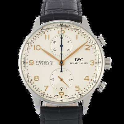 IWC Portugieser  - IW371445