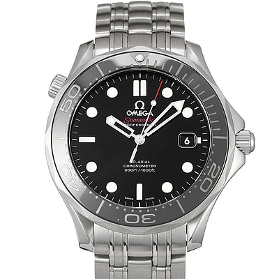 Omega Seamaster Diver Co-Axial 300M - 212.30.41.20.01.003