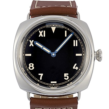 Panerai Radiomir 1936 California Ltd. - PAM00249