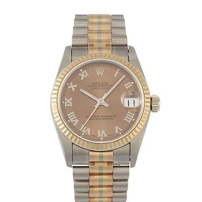 Rolex Datejust Tridor - 68279B