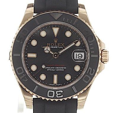 Rolex Yacht-Master 37 - 268655