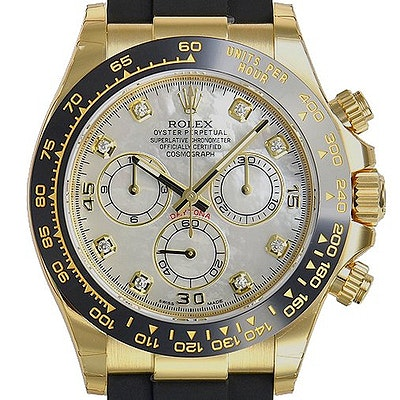 Rolex Cosmograph Daytona  - 116518LN
