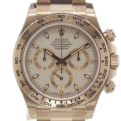 Rolex Cosmograph Daytona  - 116505