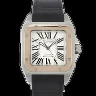 Cartier Santos 100 - W20107X7