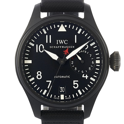 IWC Pilot's Watch Big Pilot Top Gun - IW501901