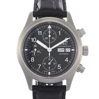 IWC Pilot's Watch  - IW370601