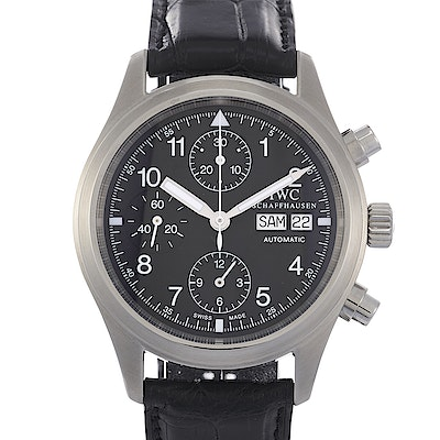 IWC Pilot's Watch  - IW370601