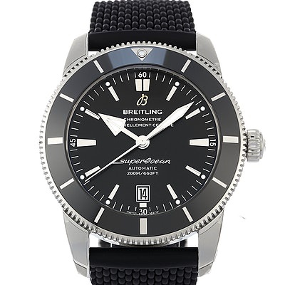 Breitling Superocean Heritage B20 Automatic 46 - AB2020121B1S1