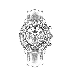 Breitling Navitimer 1 B01 Chronograph 46 - AB0127211B1X1