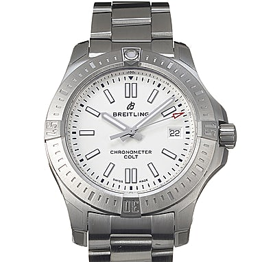 Breitling Colt Automatic 41 - A17313101G1A1