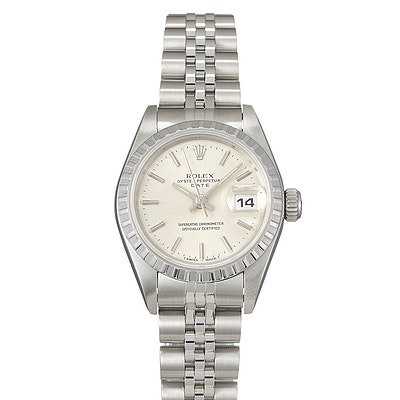 Rolex Oyster Perpetual Lady 26 - 69240