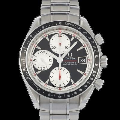 Omega Speedmaster Date - 3210.51.00