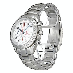 Omega Speedmaster Olympic Edition - 323.10.40.40.04.001
