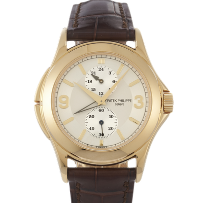 Patek Philippe Calatrava Travel Time - 5134J-011
