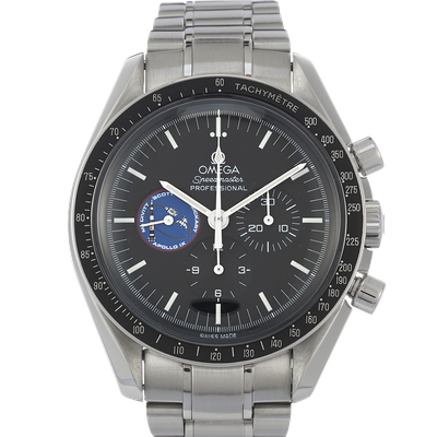 Omega Speedmaster Professional Apollo IX - 345.0022