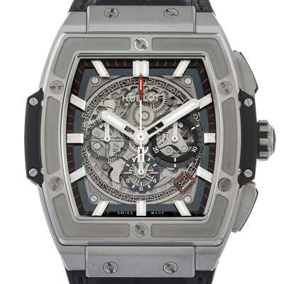 Hublot Spirit of Big Bang  - 601.NX.0173.LR