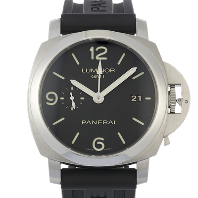 Panerai Luminor 1950 3 Days GMT - PAM00320