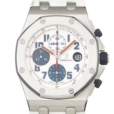 Audemars Piguet Royal Oak Offshore  - 26208ST.OO.D305CR.01