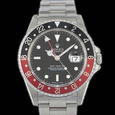Rolex GMT-Master  - 16700