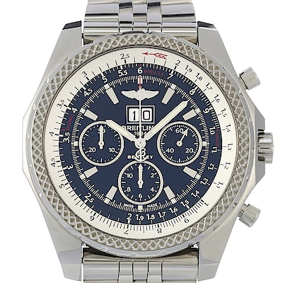 Breitling Bentley  - A44362