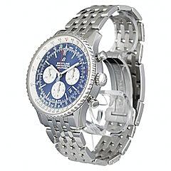 Breitling Navitimer B01 Chronograph 46 - AB0127211C1A1