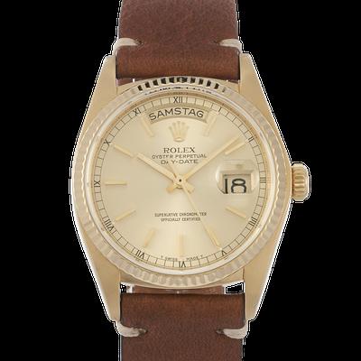 Rolex Day-Date  - 18038