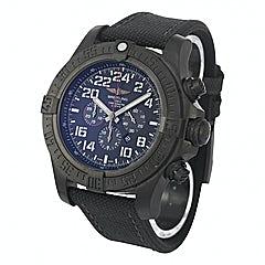 Breitling Chronomat Super Avenger Blacksteel II - M2233010.BC91