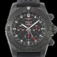 Breitling Chronomat GMT Blacksteel - MB041310.BC78