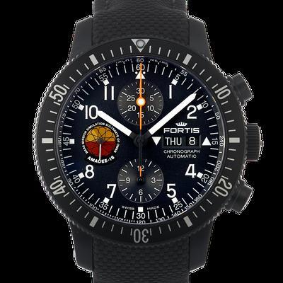 Fortis B-42 Cosmonauts - 638.18.91