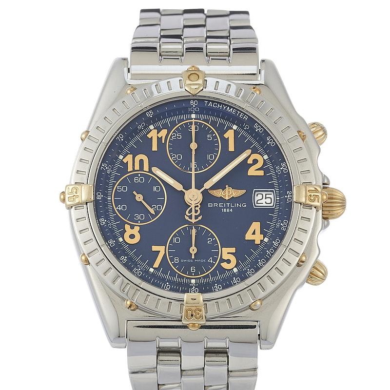 Breitling Chronomat B13050 1