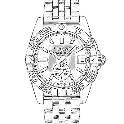 Breitling Galactic 36 - C37330121A1C1