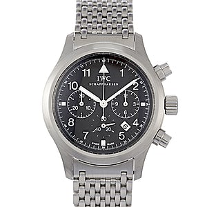 IWC Pilot's Watch IW374102