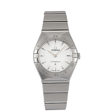 Omega Constellation Manhatten - 131.10.25.60.05.001
