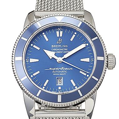 Breitling Superocean Heritage II - A1732016.C734.152A