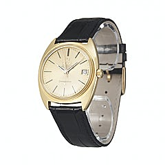 Omega Constellation  - 168.009