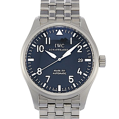 IWC Pilot's Watch Mark XVI - IW325504
