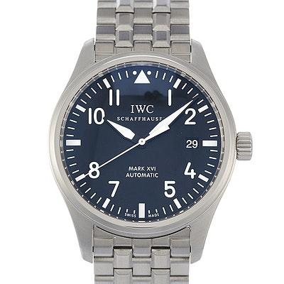 IWC Pilot's Watch Mark XVI - IW325504