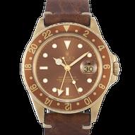 Rolex GMT-Master II - 16718