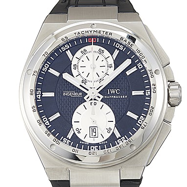 IWC Ingenieur Big Chronograph - IW378401