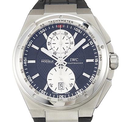 IWC Ingenieur Big Chronograph - IW378401